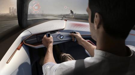 Project i Next, o la manera en la que BMW i se va a centrar en la conducción autónoma