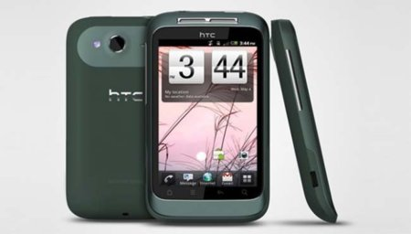 HTC Bliss, concepto femenino de smartphone Android