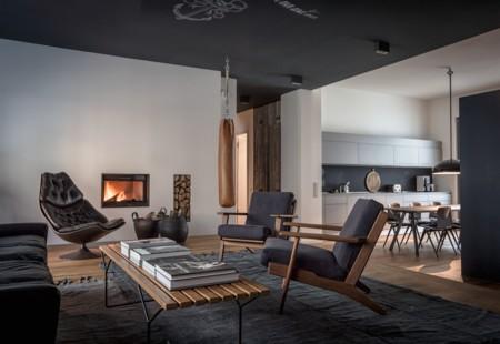 Apartamento en Berlín