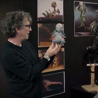 Las primeras imágenes 'The Sandman' en Netflix disparan las expectativas: según Neil Gaiman es un producto de fans para fans