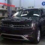 Este es el nuevo SUV de Volkswagen con 3 filas de asientos que posiblemente llegará a México