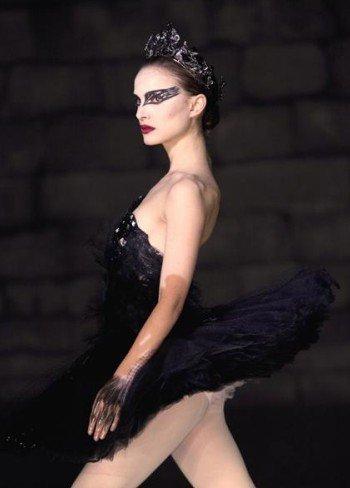 'Black Swan', primeras imágenes de lo nuevo de Darren Aronofsky, que inaugurará la Mostra de Venecia
