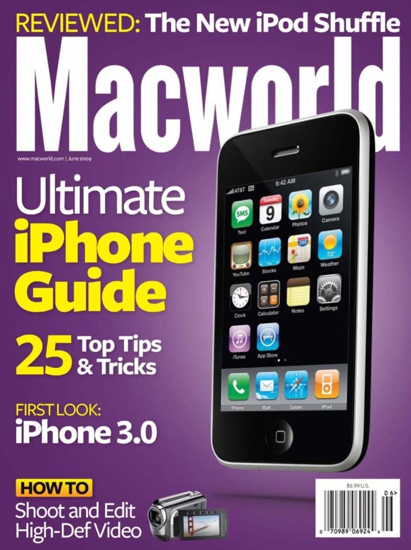 Foto de Revista Macworld (14/16)