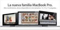 La fusión de la gama MacBook unibody, ¿un acierto? [WWDC´09]