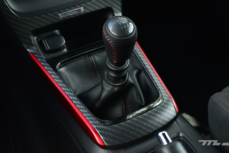 Nissan Sentra Nismo 10