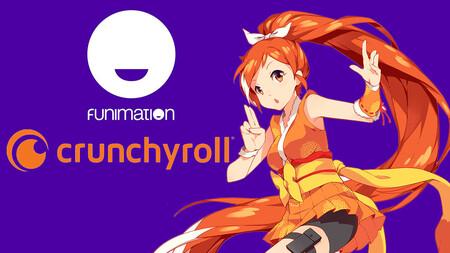 """Sony completa la compra de Crunchyroll: su plan es crear una plataforma de anime unificada con Funimation """"tan pronto como sea posible"""""""