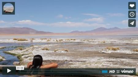 Paisajes y colores increíbles en Sur Lípez y el salar de Uyuni, Bolivia