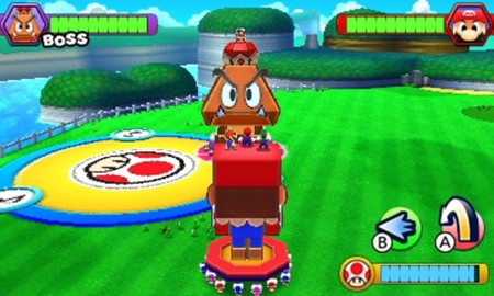 Mario Luigi 16