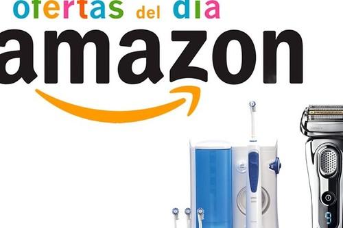 26 ofertas en cuidado personal Braun y Oral-B, sólo hoy, en Amazon