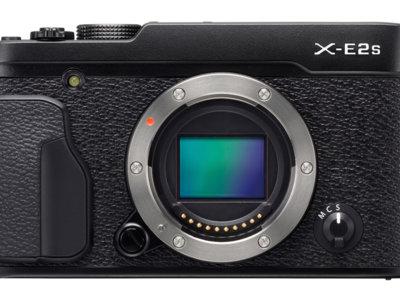 Fujifilm X-E2S, la renovación de la X-E2 con nuevo visor y autofocus mejorado