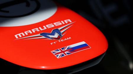 Marussia: el fichaje de Jules Bianchi no tiene nada que ver con 2014