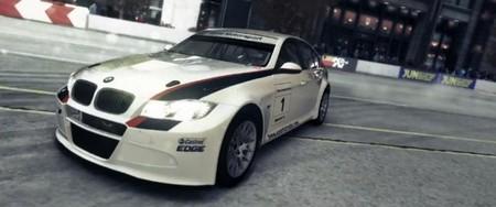 Mucho BMW en el nuevo tráiler de 'GRID 2'