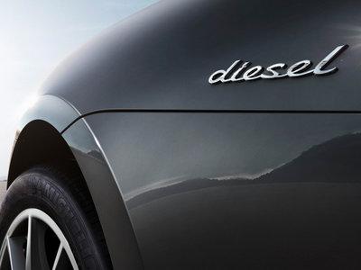 ¿Adiós al diésel? Porsche podría dar la patada definitiva a sus motores de gasóleo