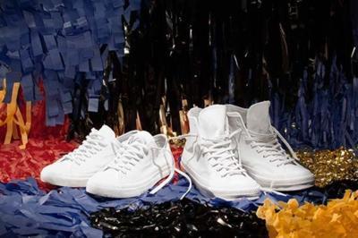 Para zapatillas exclusivas, las Converse by Maison Martin Margiela