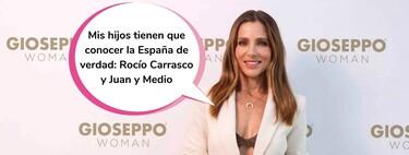 """El motivo por el que Elsa Pataky quiere volver a España con sus hijos: """"La pandemia ha roto mis planes"""""""