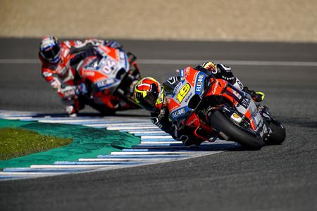 Ducati Test Motogp 2019 1