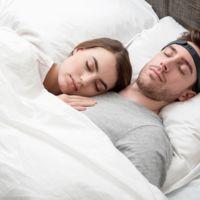 Dreem sabe cuándo estás profundamente dormido y te mantiene en ese estado usando ondas sonoras