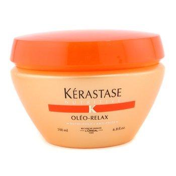 Kérastase Oléo-Relax, probamos la mascarilla para cabello seco, rebelde y anti-frizz