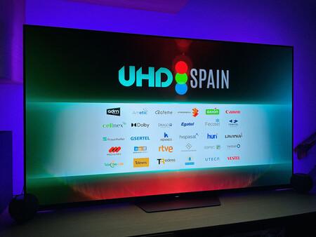 Uhd Spain 2