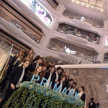 Confirmado: Primark abrirá una tienda de cuatro plantas en pleno barrio de Salamanca (y el lugar promete)