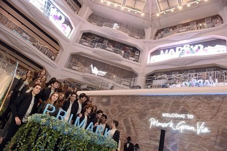 Confirmado: Primark abrirá tienda de cuatro plantas en pleno barrio de Salamanca (y el lugar promete)