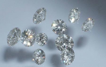 Especial alta joyería en Embelezzia: Taller de diamantes I