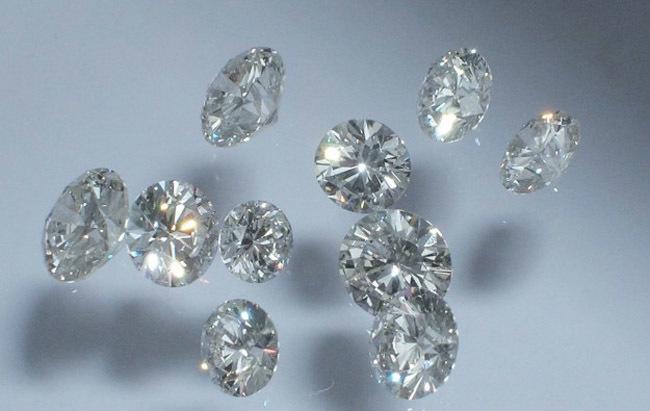 Clasificacion Diamantes 4 C