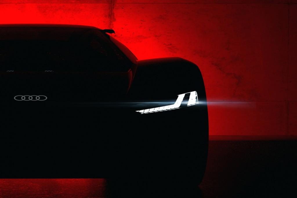 Audi Pb 18 E Tron1
