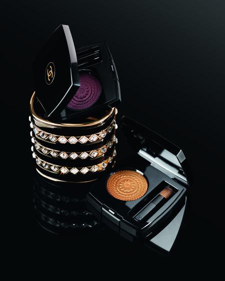 Chanel Coleccion Maquillaje Navidad 20195