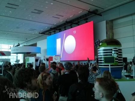 Google I/O 2013 en directo