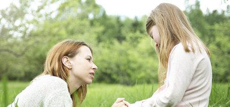 15 frases positivas para decir a tus hijos que fortalecerán su autoestima