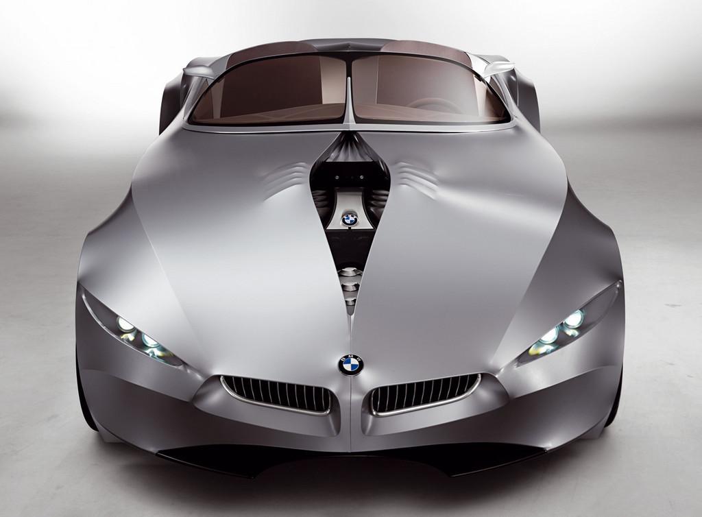 Foto de BMW GINA Light Visionary Model (47/101)