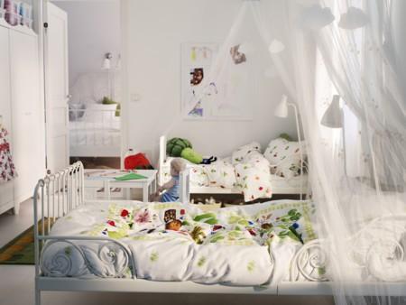Colores Habitacion Infantil 1