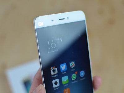El Xiaomi Mi 6 llegaría en tres versiones, una de ellas con chip Mediatek