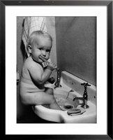 Pasta de dientes para niños pequeños, mejor sin flúor