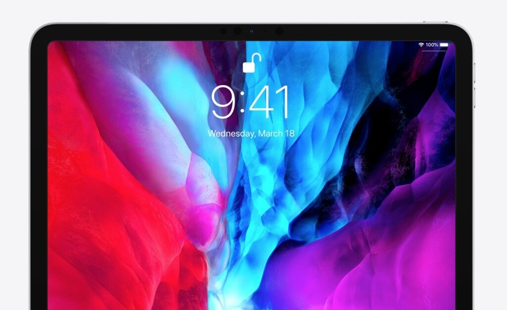 DigiTimes augura el reciente iPad Pro con monitor mini-LED para
