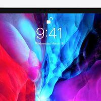 """DigiTimes augura el nuevo iPad Pro con pantalla mini-LED para """"finales de marzo"""""""