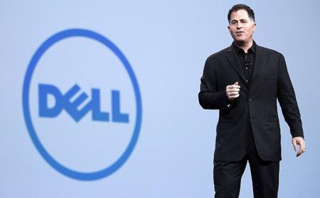 [Actualizado] Es oficial. Microsoft participa con 2.000 millones en la recapitalización de Dell