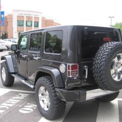 Foto 7 de 16 de la galería jeep-wrangler-ultimate-concept en Motorpasión