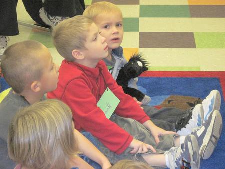 Premio al fomento de la lectura para 'La estación azul de los niños'