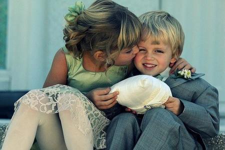 El amor está en el aire: ideas de San Valentín para hacer con niños