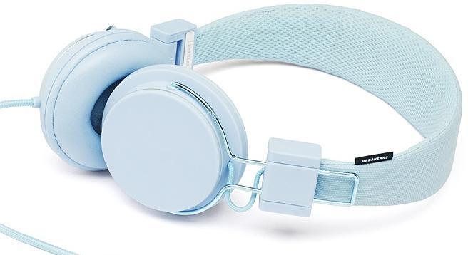 Foto de Plattan, nuevos auriculares de Urbanears (2/10)