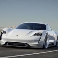En 2020 podremos ver el Porsche Mission E en la calle: Porsche lo fabricará en serie