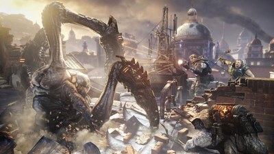 Esto es lo que incluye el pase de temporada de 'Gears of War: Judgment'