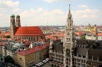 El día que me reencontré con mi padre, y el día que descubrí Alemania (I)