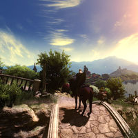 The Witcher 3 Enhanced, el mod que transforma la obra maestra de CD Projekt RED en un festín visual