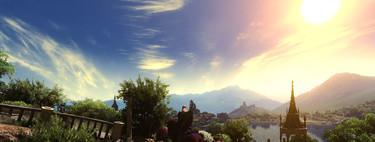 The Witcher 3 Enhanced, el mod que transforma la obra maestra de CD Projekt RED en un festín visual