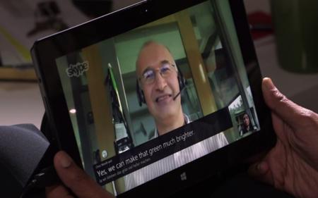 Microsoft nos enseña las traducciones en tiempo real en Skype, llegarán este año