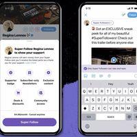 Twitter anuncia su modelo de pago: suscripciones por 4,99 dólares al mes para acceder a contenidos exclusivos