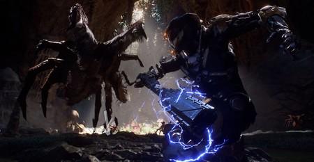 Según algunos usuarios, Sony está reembolsando el importe de Anthem en digital por fallos en PS4
